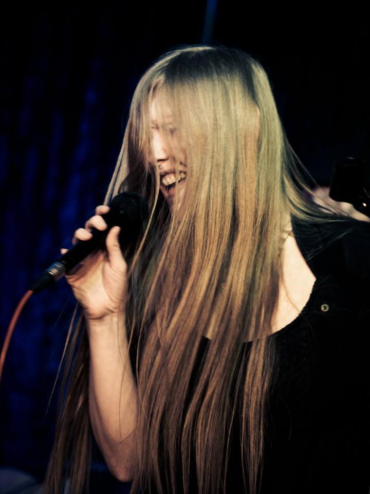 Annika Jonsson